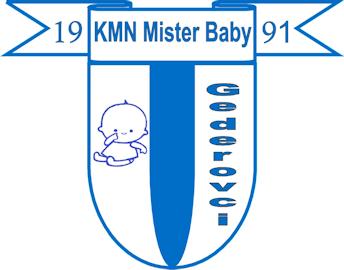 KMN Mister Baby
