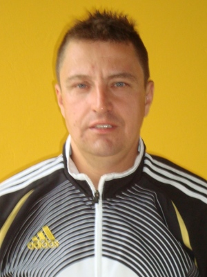 Kristjan Ozvatič